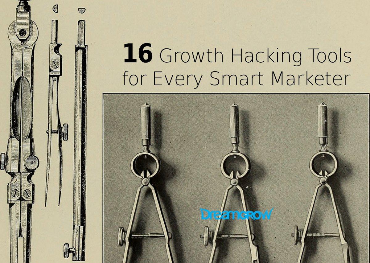 Growthhacking Marketing