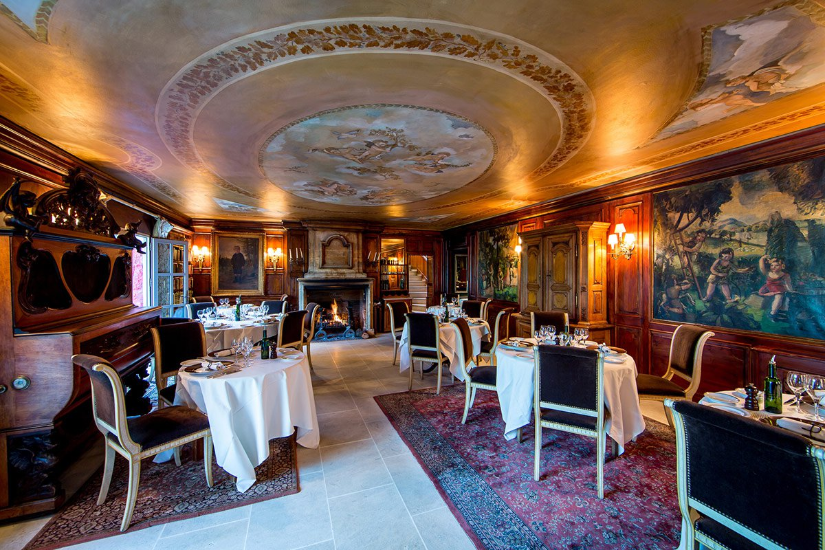 Pavillon Olvera An Opinionated List Of The World S Best Restaurants Fathom