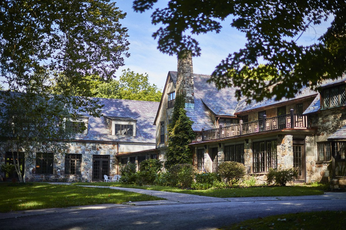 Tivoli Ny Places To Stay Troutbeck Is Once Again New York City S Perfect Retreat Fathom