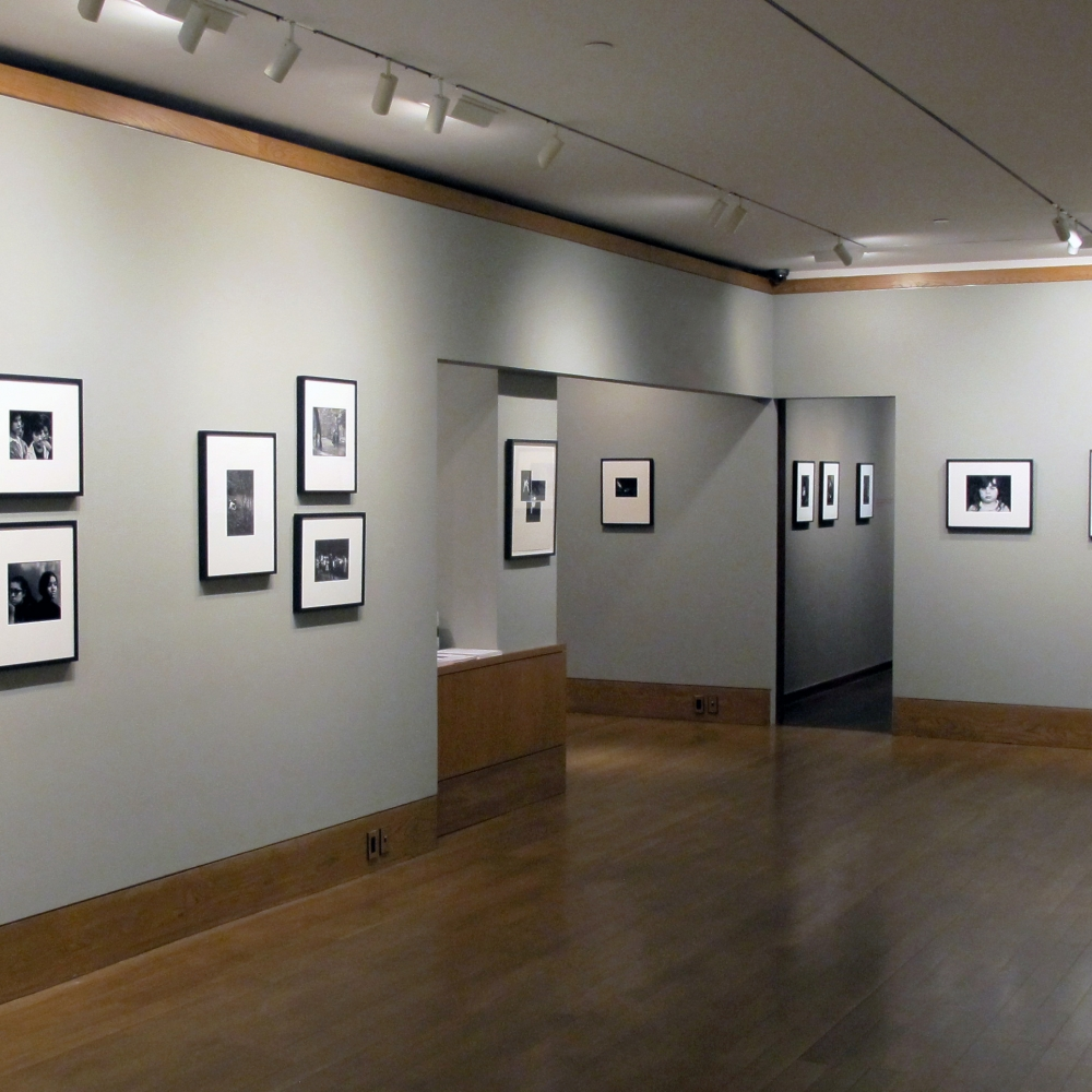 Photo Gallery Of About Howard Greenberg Gallery