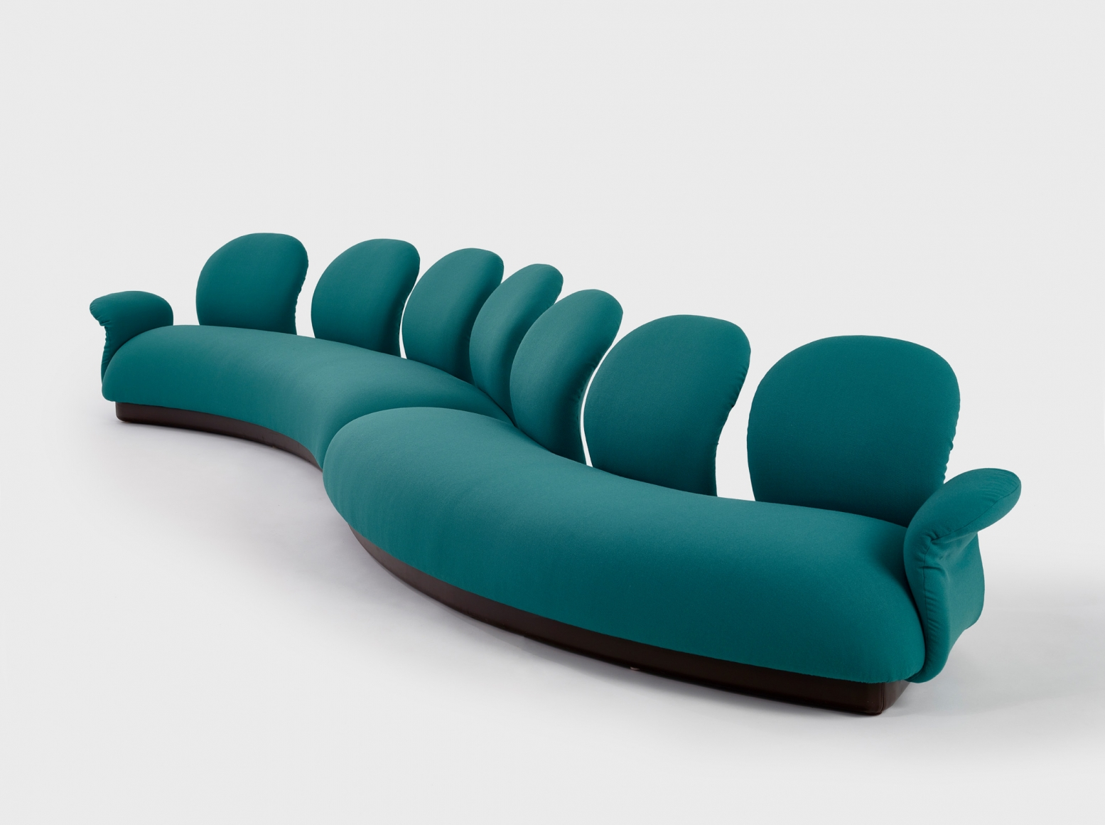 Pierre Paulin Sofa Pierre Paulin Works Demisch Danant