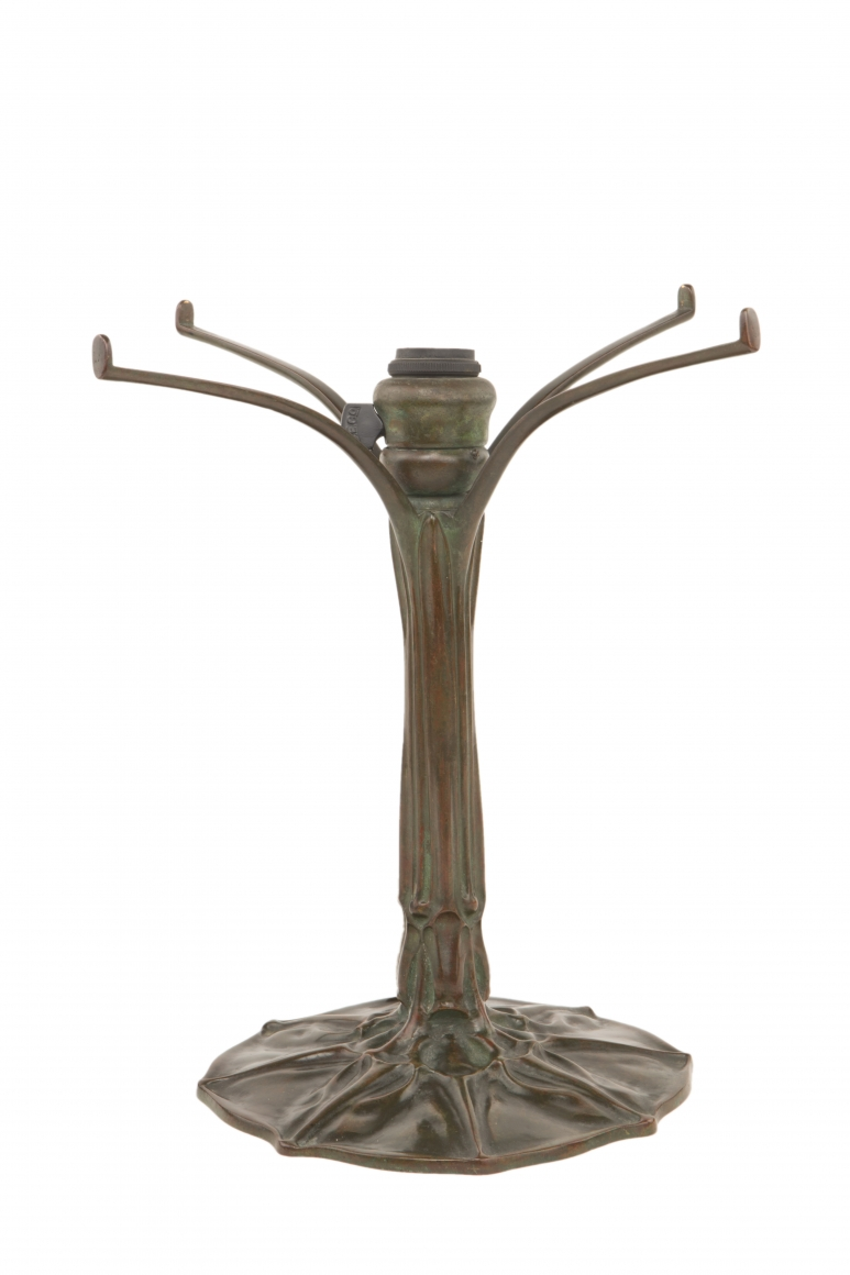 Table Lamp Base Penguin Footed Table Lamp Base Tiffany Studios Ophir Gallery