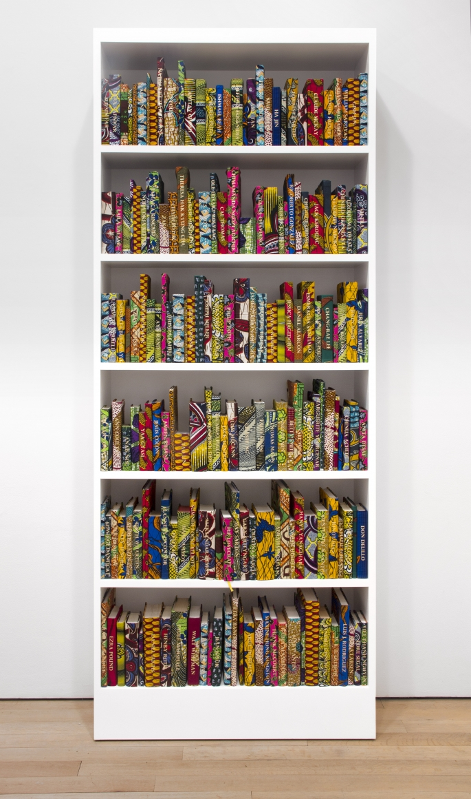Plexiglas Amazon Featured Works Yinka Shonibare Cbe Artists James Cohan