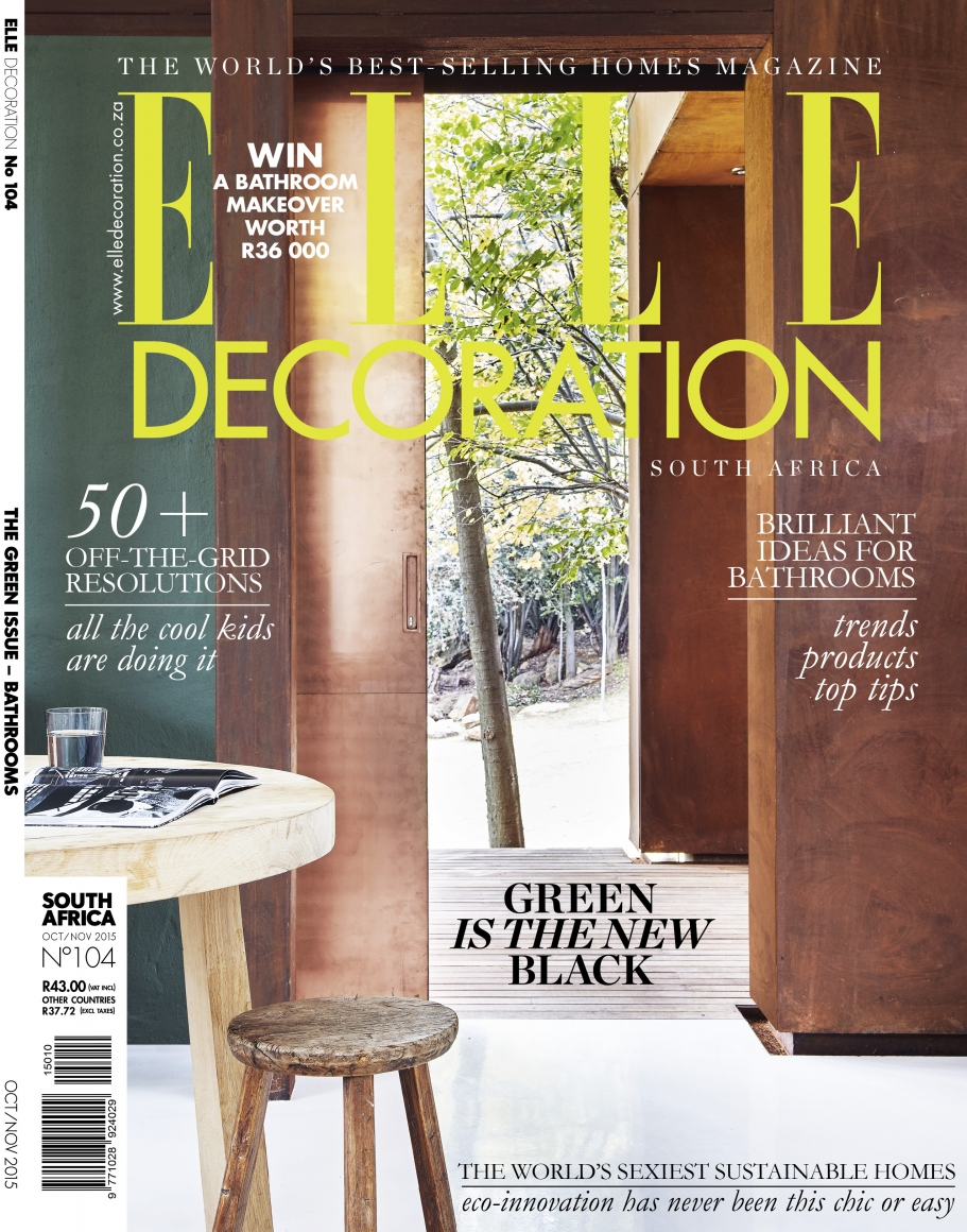 Elle Decoration South Africa Elle Decoration South Africa Press Items Meredith Pardue