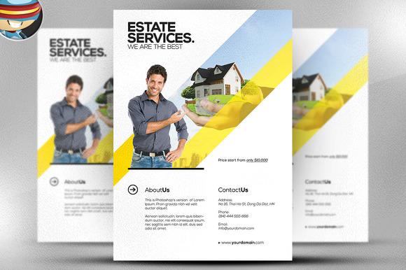 realtor flyers templates