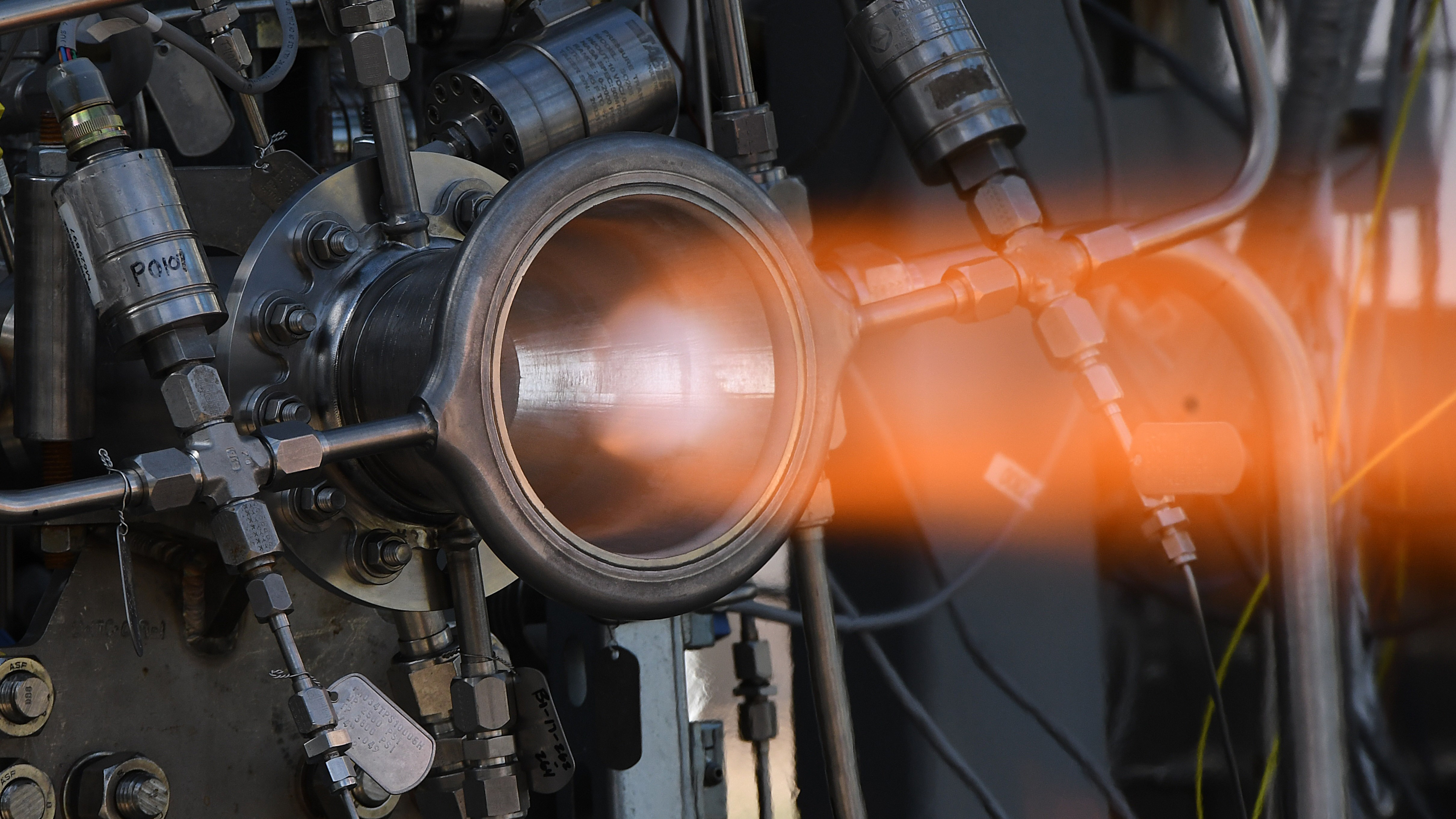 D Print Nasa Has Developed A Way To 3 D Print Its Rocket Nozzles Mit