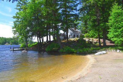 Newfound Lake Real Estate l Newfound Lake homes for Sale l Waterfront