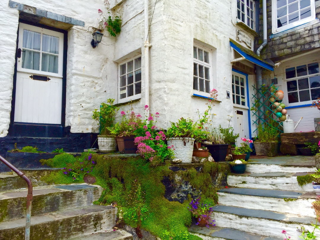 Gardens On Steps And Stairs Part 1 Finegardening