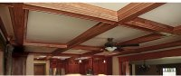 The Craft of Coffered Ceilings