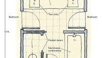 Drawing Board - Fine Homebuilding