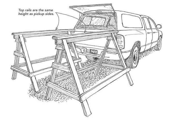 hitch wire diagram