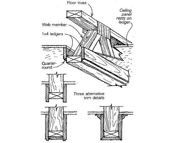 wiring a house taunton