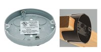 Electrical Saddle Box For Ceiling Fan, Electrical, Free ...
