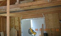How to Reinforce 2x6 Ceiling Joists to Handle Heavy Loads ...