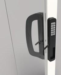 PaDIOLOK Sliding Door Lock Mechanism Coming Soon - Fine ...