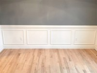 Simple Shadow Box Detail - Fine Homebuilding