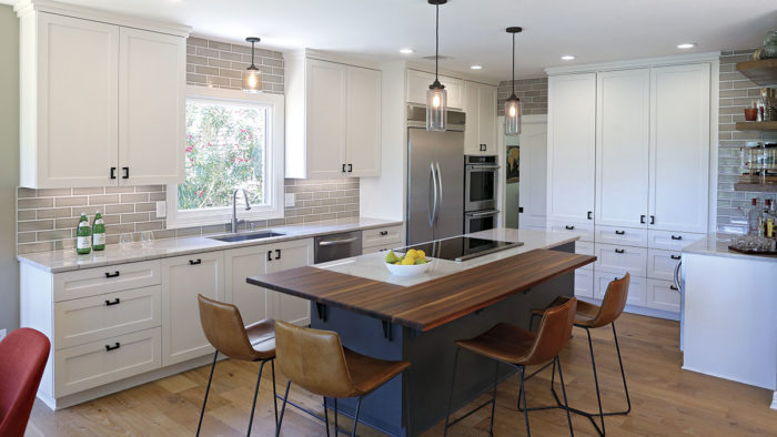 Kitchen Questions Designing the Hardest-Working Room in the House - essentialdesign