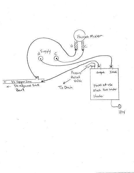 Water Heater Radiant Heat Piping Diagram - Best Place to Find Wiring