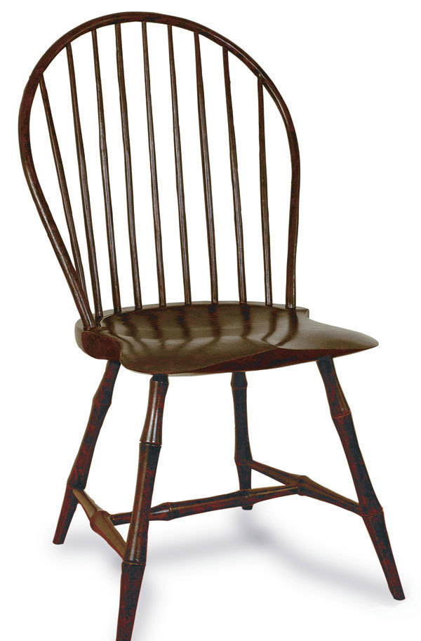 A Short History Of Chairs Finewoodworking