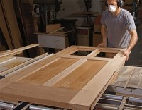 How to Build Your Own Front Door - FineWoodworking