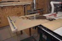 A Tale of Two Tablesaw Sleds - FineWoodworking