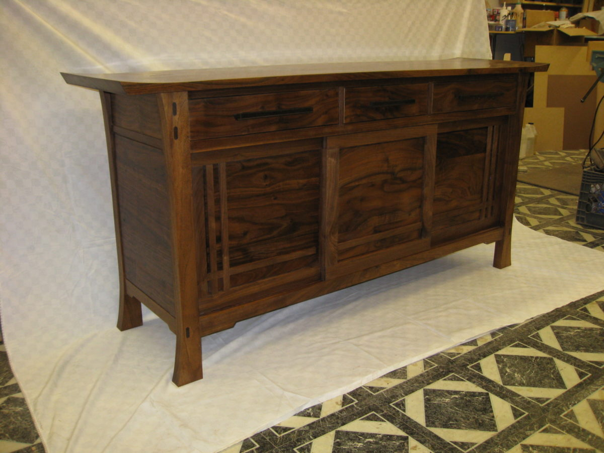 Asia Sideboard Asian Sideboard Finewoodworking