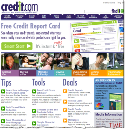 Credit Reports & ID Theft Protection Archives - Page 2 of 5 - Finovate