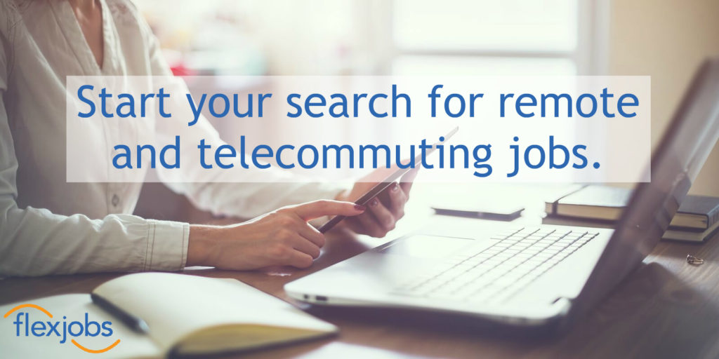 Find New Remote, Part-Time,  Freelance Jobs