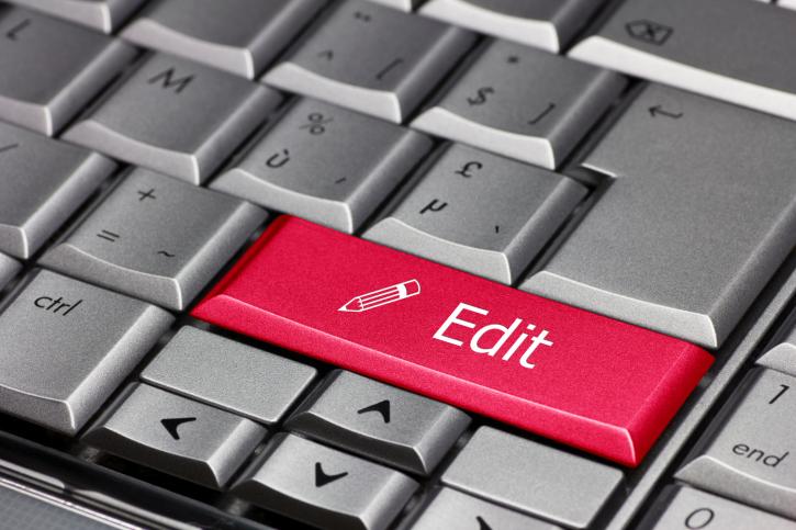 Job Seeker Lands Remote Job as a Copy Editor