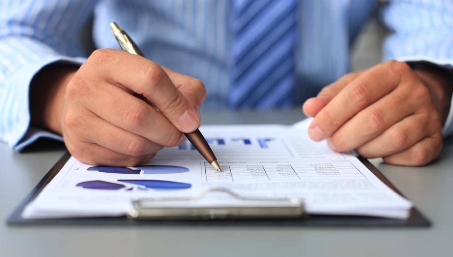 resume tips for finance jobs
