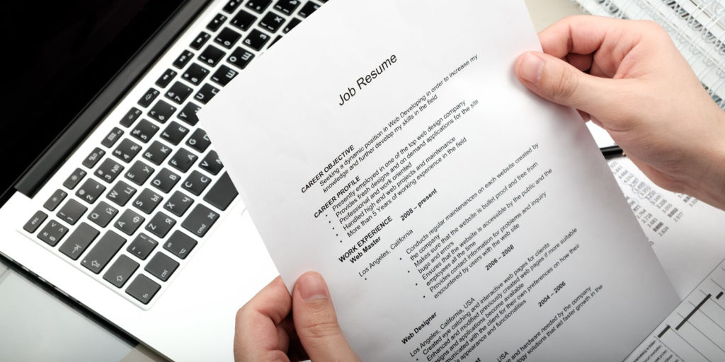Resume Tips - your resume