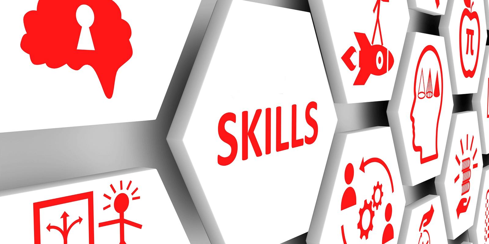 list of good job skills