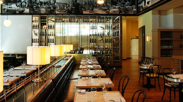 Lugo Cucina New York Members Receive A Complimentary