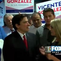 Vicente Gonzalez Virtual Winner in Democratic Nomination for US Congress District 15