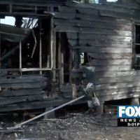 Family Loses Home to Fire in Edcouch
