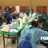 Free Healthcare for RGV Residents at Free Mega Clinic