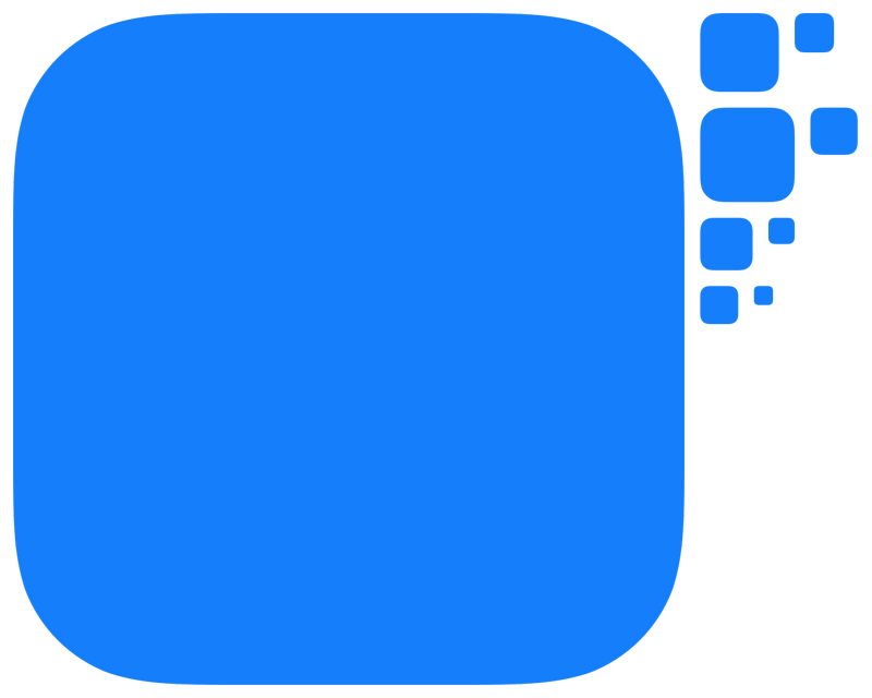 iOS7 App Icon Template - Sketch Resource - Freebie Supply - iphone app icon template