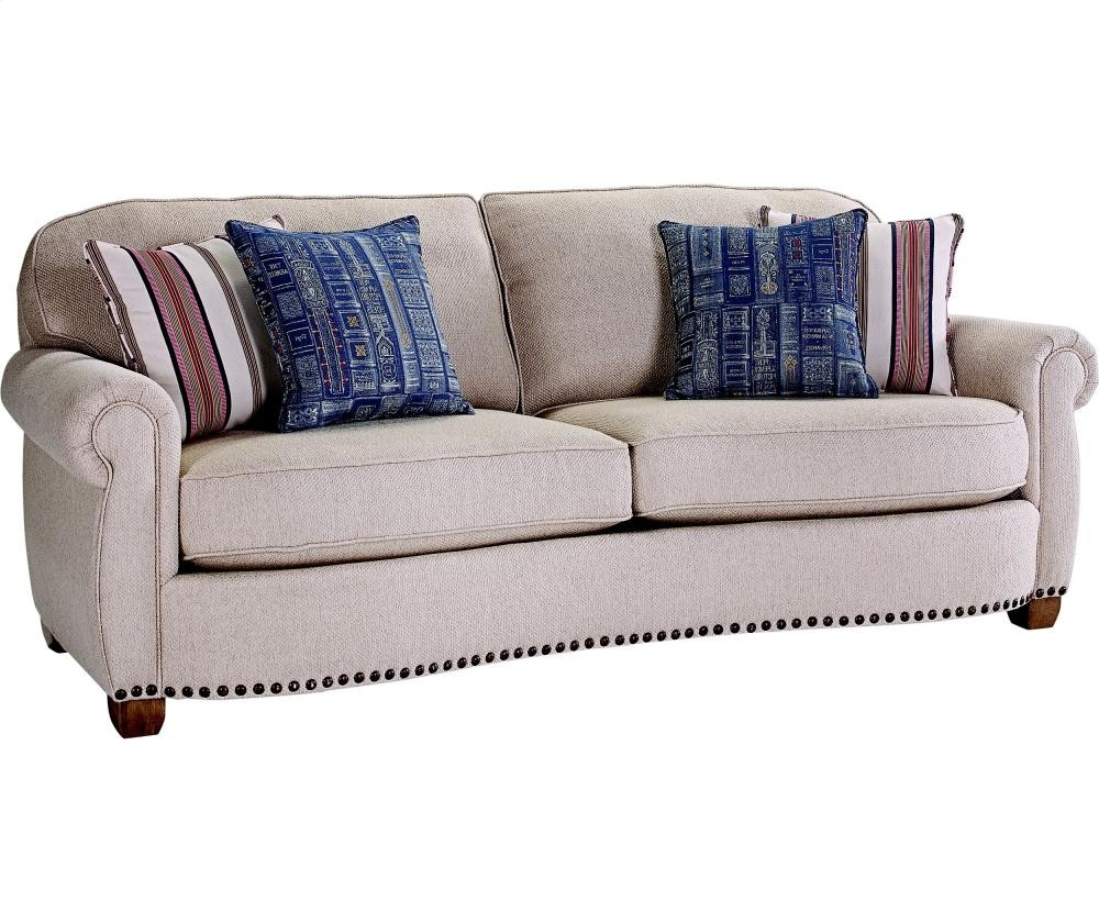 Vintage Couch Broyhill Furniture New Vintage Sofa