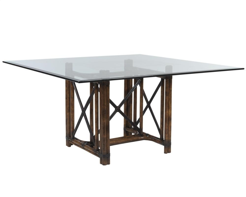 Rattan Table Rattan Dining Table Base Only