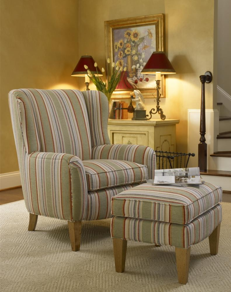 Smith Brothers Furniture Stationary Chair Chairs Home Furniture