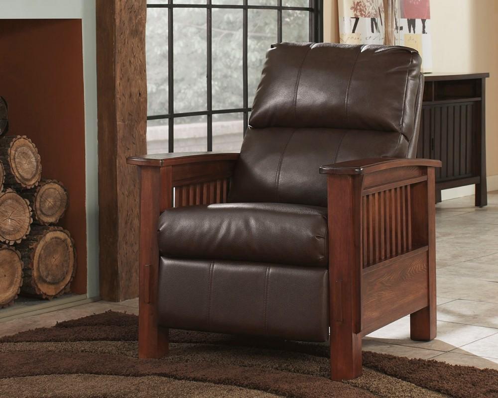 Bay Hi Leg Recliner Chairs
