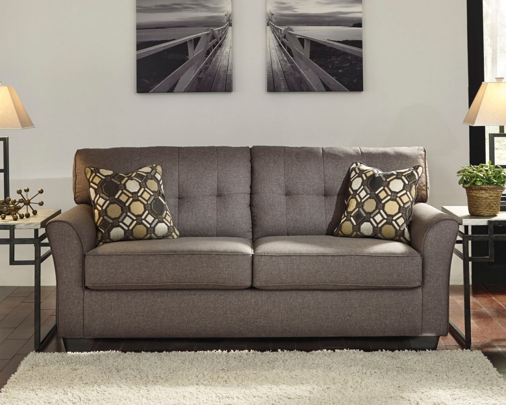 Tibbee Slate Sofa 9910138 Sofas Furniture