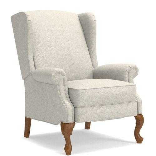 Simmons Beautyrest Jennings Jennings High Leg Recliner 028947 Recliners Christ Furniture