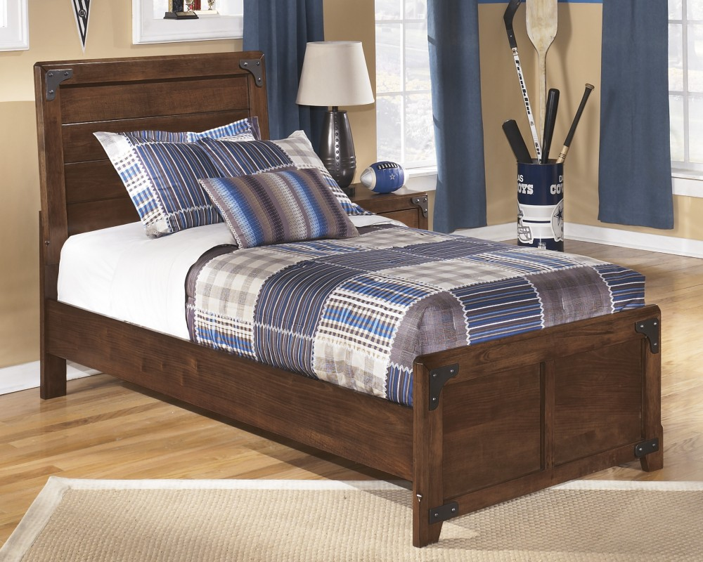 Beds And Beds Delburne Twin Bed