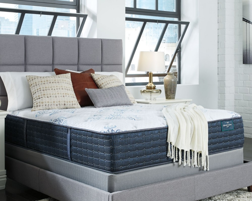 Firmest Mattresses On The Market Mt Dana Firm White Full Mattress