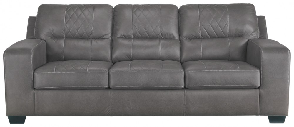 Sofa Open Box Narzole Dark Gray Queen Sofa Sleeper
