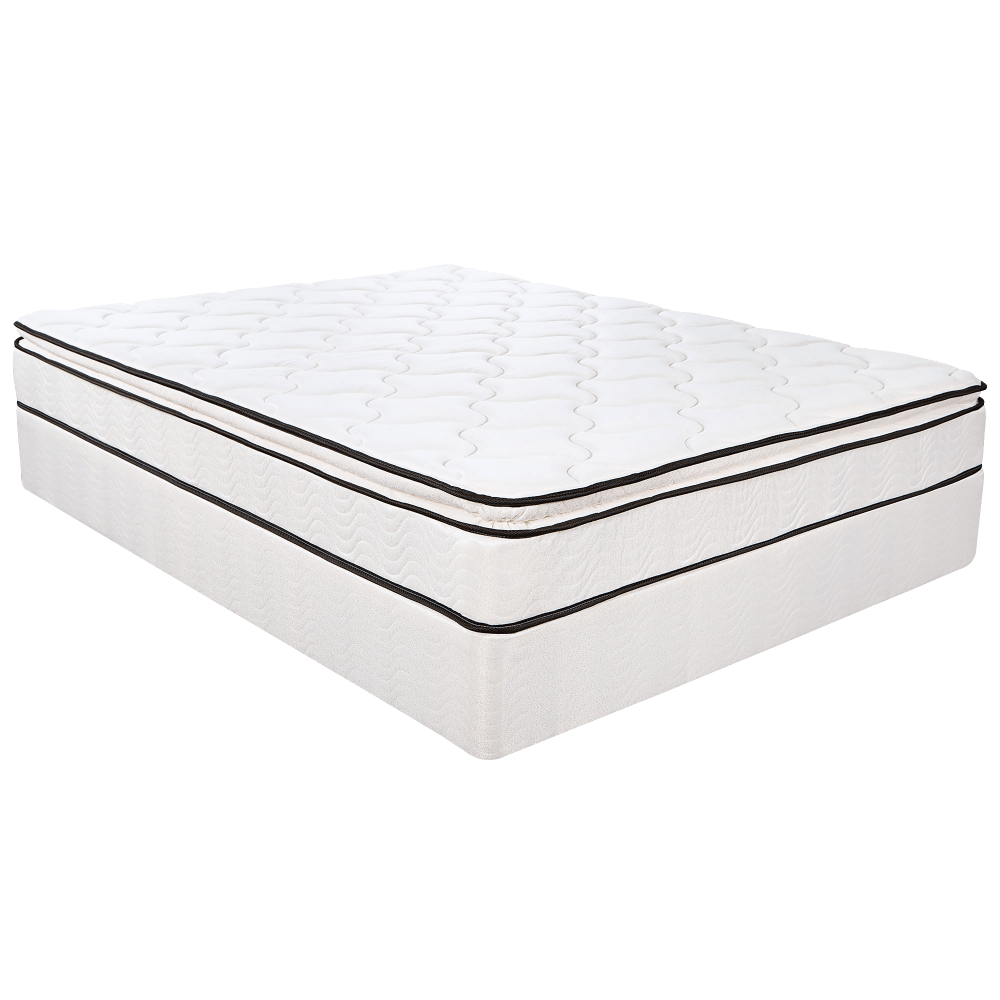 Pillow Top King Mattress Assure Pillow Top King Mattress