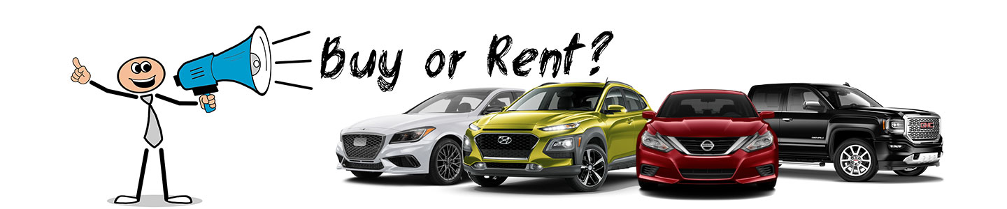 Buy Vs Lease in Holland, Michigan Elhart Auto Group