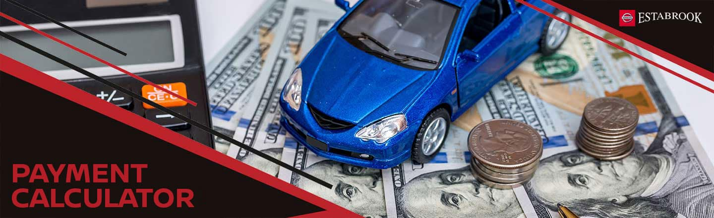 Payment Calculator Finance or Lease a Nissan near Moss Point, MS
