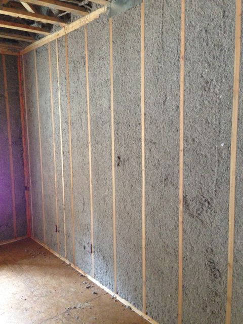The Diminishing Returns Of Adding Insulation - Cellulose Insulation R Value